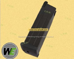 28rd Magazine for Hi-Capa 4.3 GBB by WE